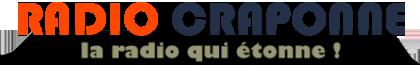 #RadioCraponne