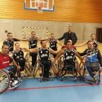 Match 2 a Meylan -valerie happ-