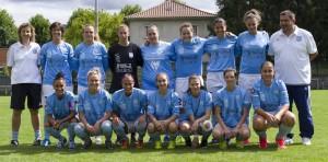 equipe D2 2015 2016