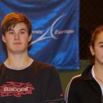 les 4finalistes tournoi 2016