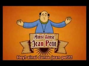 danser-Jean-Petit