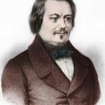 Portrait de Honore de Balzac (1799-1850), romancier francais. ©Bianchetti/Leemage