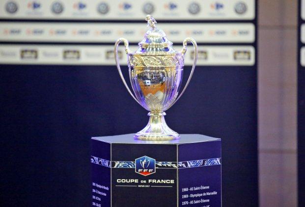 COUPE DE FRANCE 6EME TOUR EMBLAVEZ VOREY 1-3 YTRAC  APRES PROLONGATION REACTION APRES MATCH 22/10/16