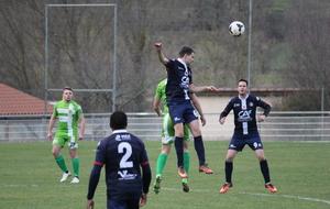 régionale 1 foot Auvergne yzeure-velay fc 15h 21/05/17