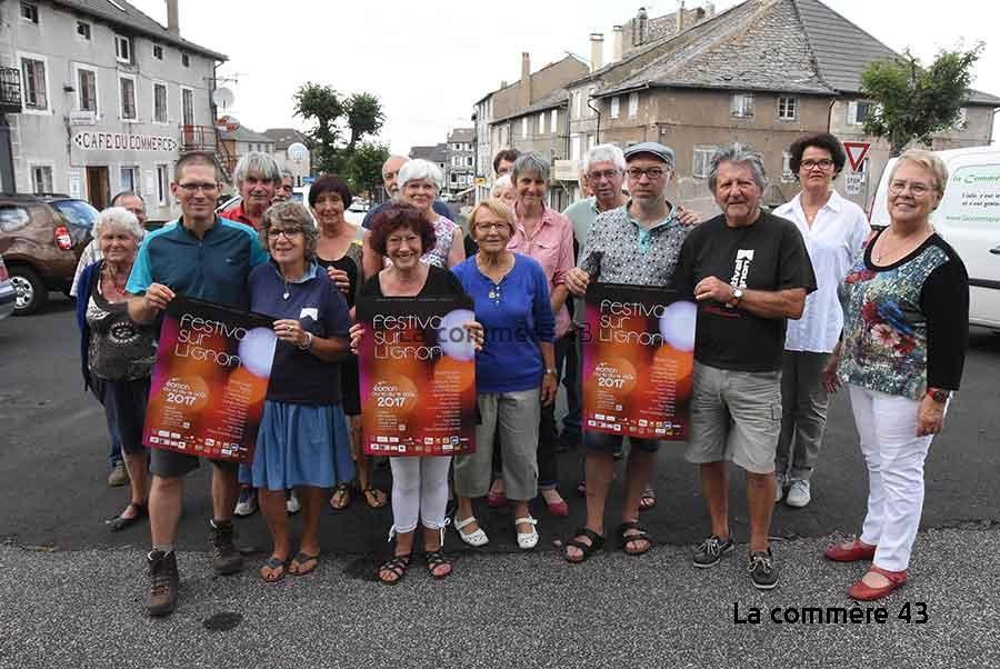 festival sur lignon fay sur lignon 19eme édition 13082017