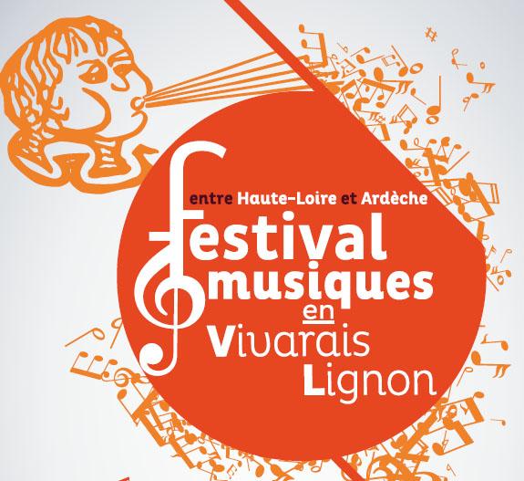 festival vivarais lignon 18eme 15/08 au 27/08/17