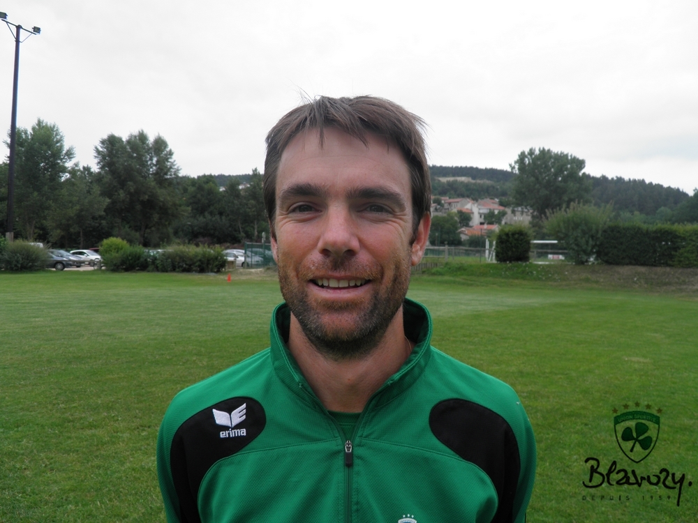 régionale 1foot Auvergne blavozy 1-1 le puy foot réserve réac après match 190218