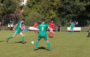 régionale 1 foot Auvergne Velay fc 2-2 fc espaly réac après match 190218