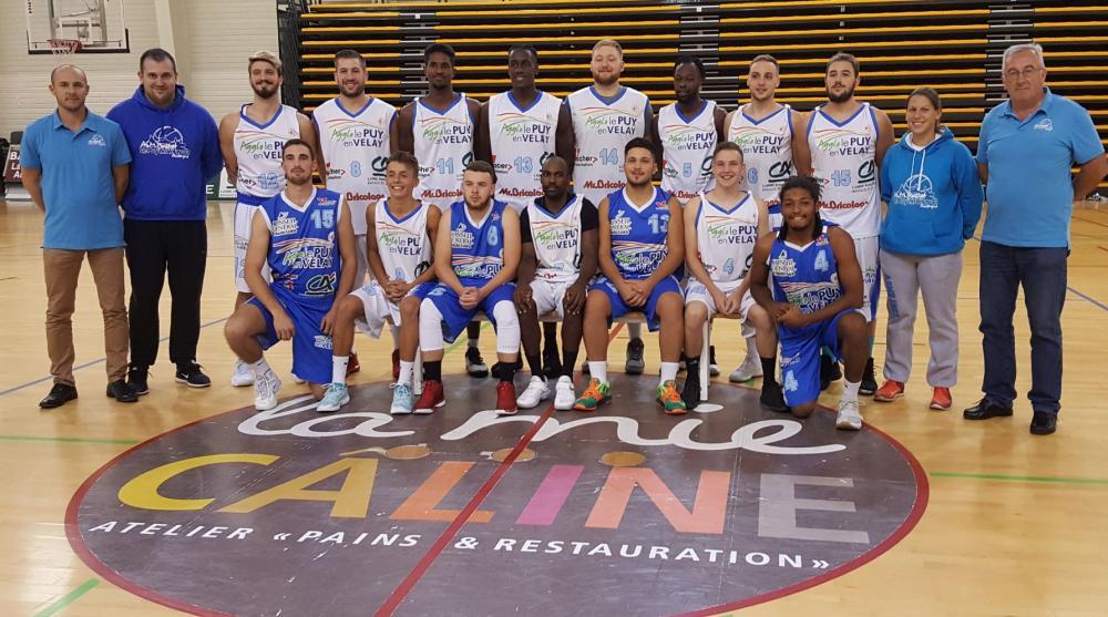 nationale 2 basket Montbrison 84-68 asmb le puy réac après match 180318