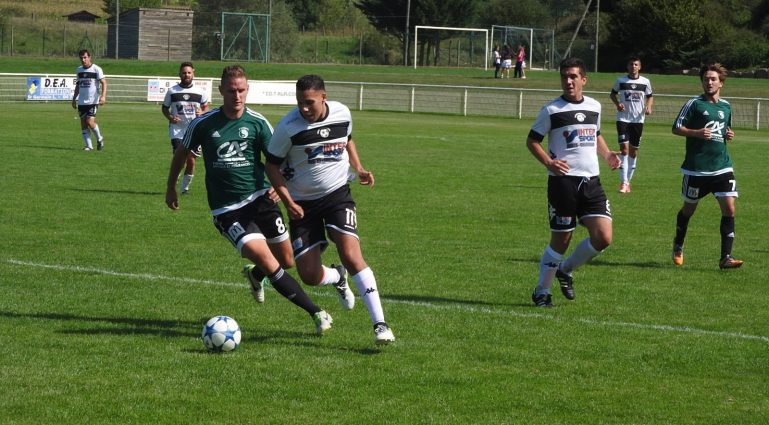 1/2 finale coupe de la hte Loire Velay fc 5-0 loudes réac après match 210518