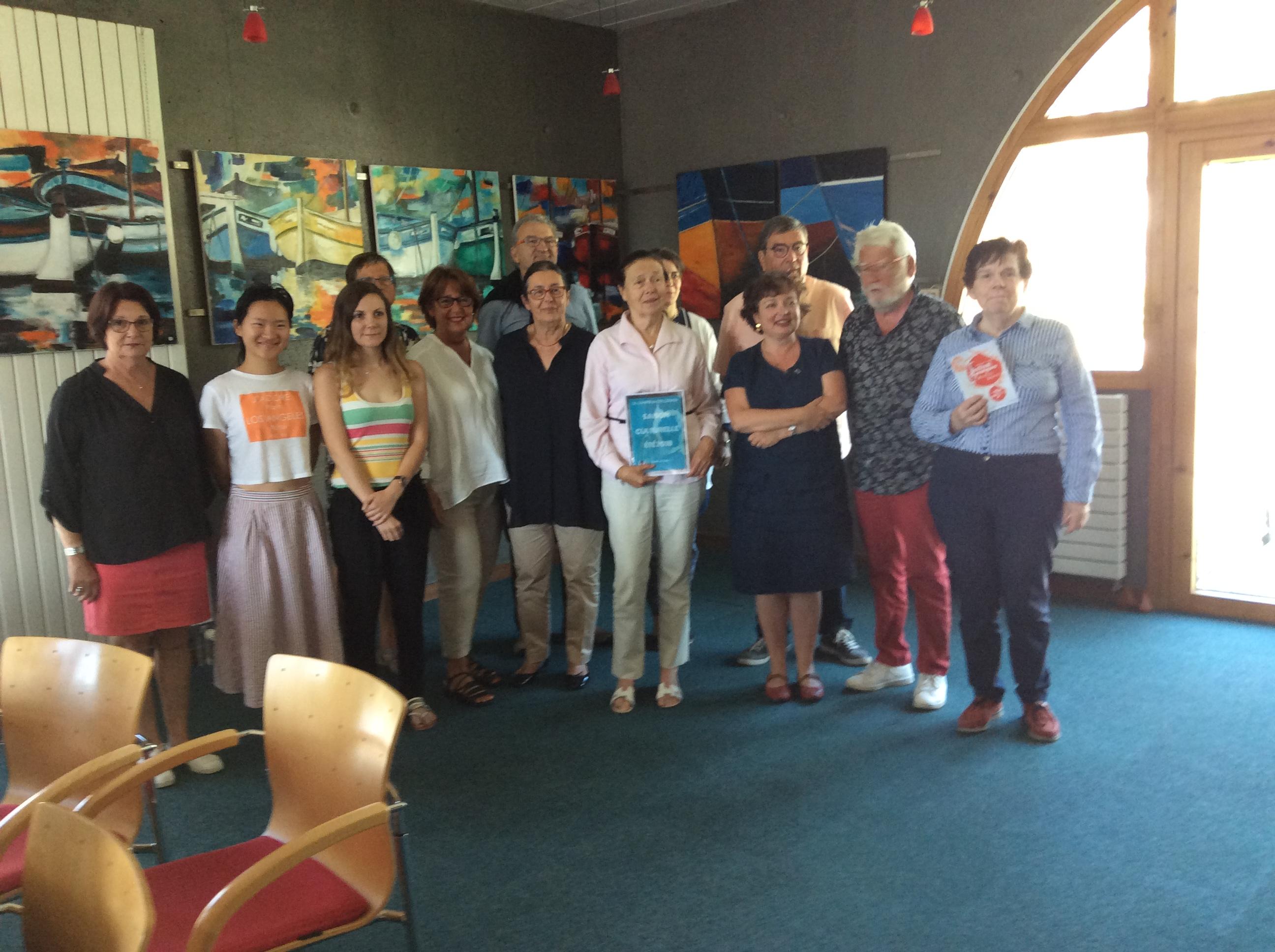 saison culturelle du chambon sur lignon 2018