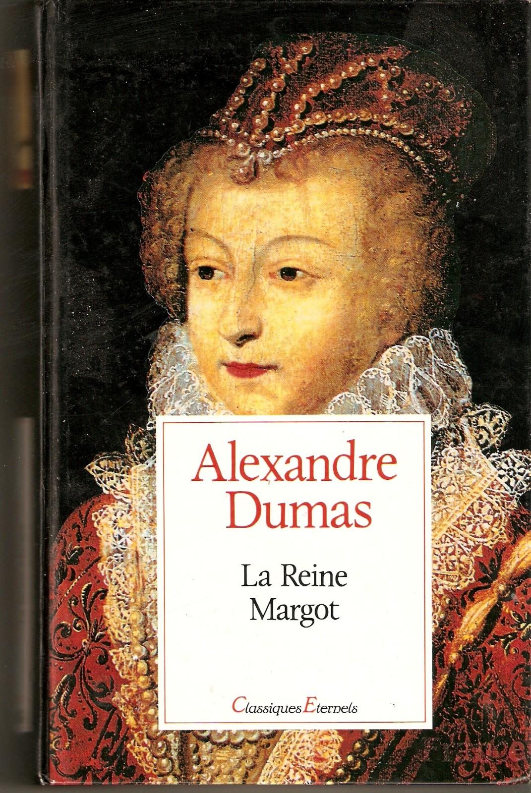 histoire de France et d'ailleurs la reine Margot René joseph irmana