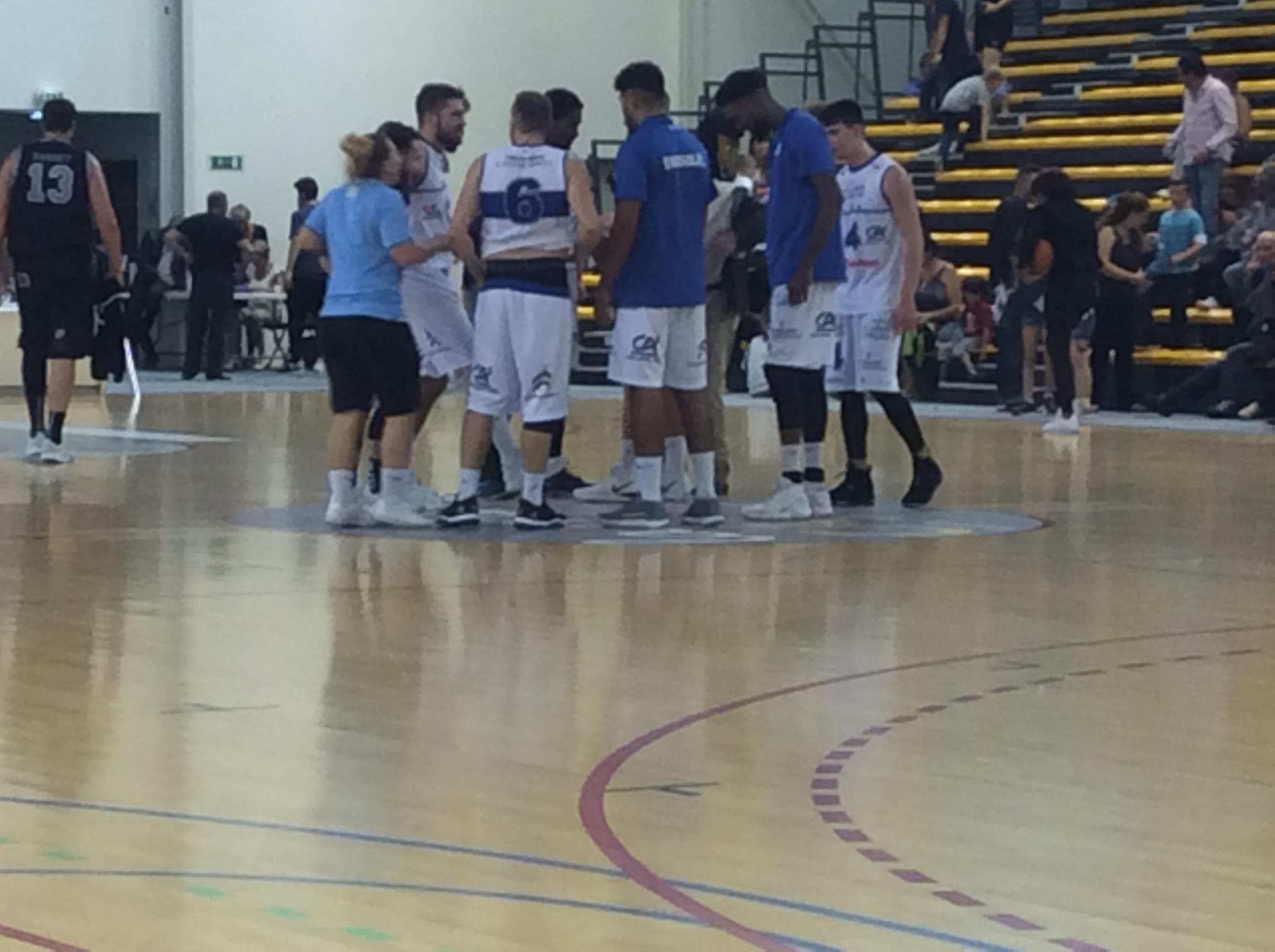 nationale 2 basket ouest lyonnais basket-asmb le puy 151218 20h