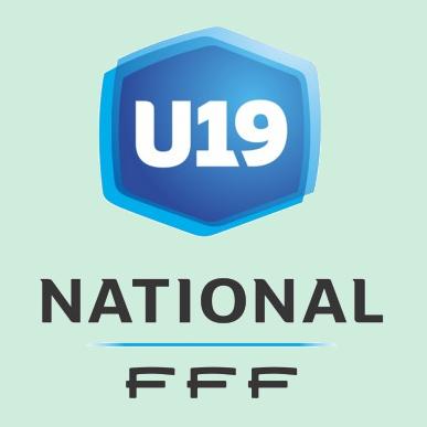 u 19 nationaux foot le puy foot 43 3-1 fleury 91 réac après match 200519