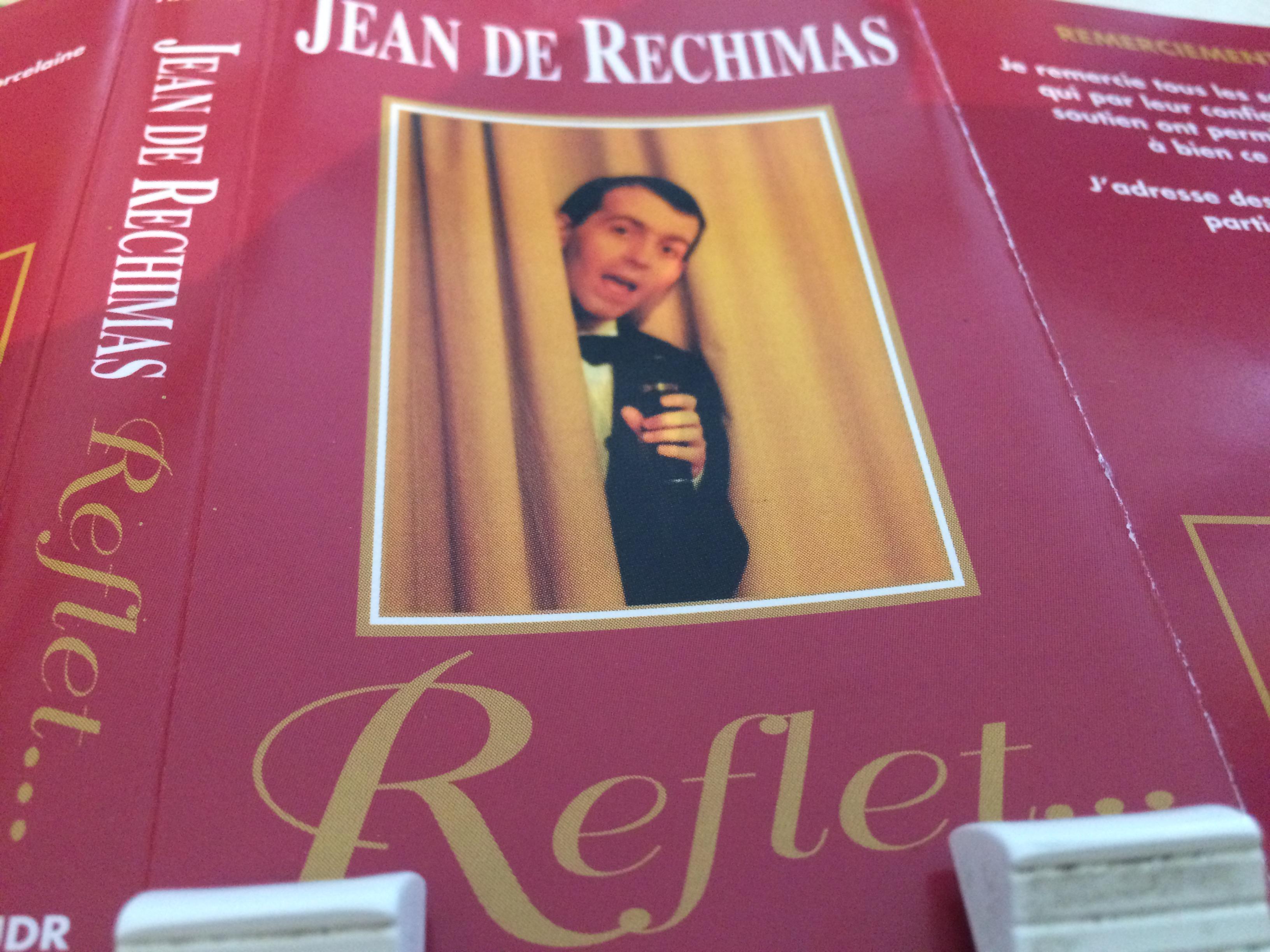 hommage a jean de rechimas 110219