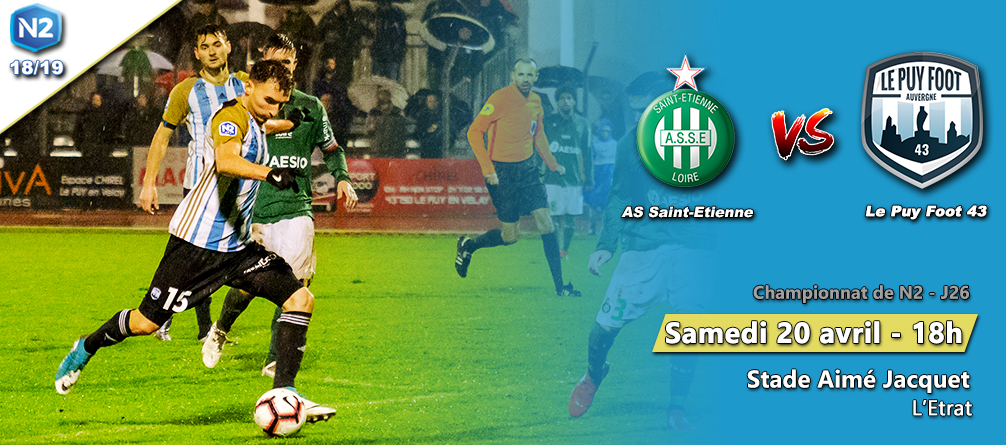national 2 foot asse st etienne-le puy foot 43 200419 18h
