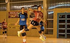 hand ball n3 féminine aura hbc loudes -stade clermontois avant match 18h 180519