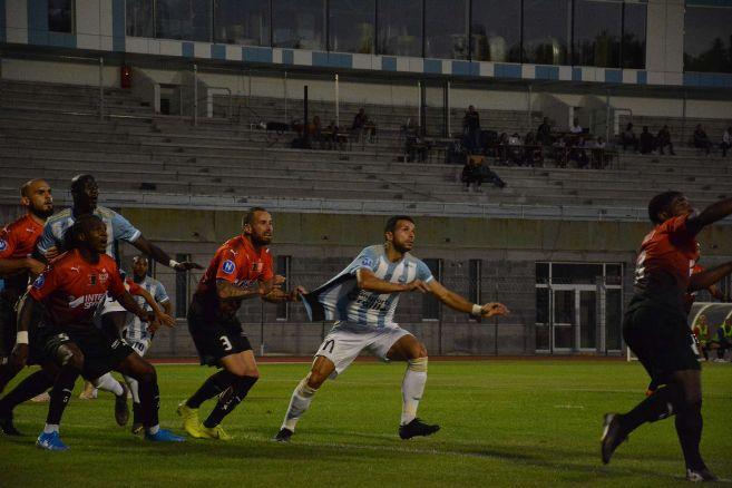 national foot le puy foot 43 0-2 Boulogne réaction après match 140919