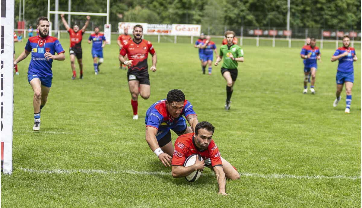 rugby fédérale 3 cop rugby le puy 21-19 izeaux réac après match 141019