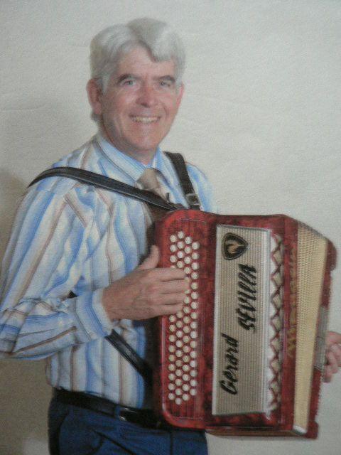 invite du jeudi Gérard Sevilla