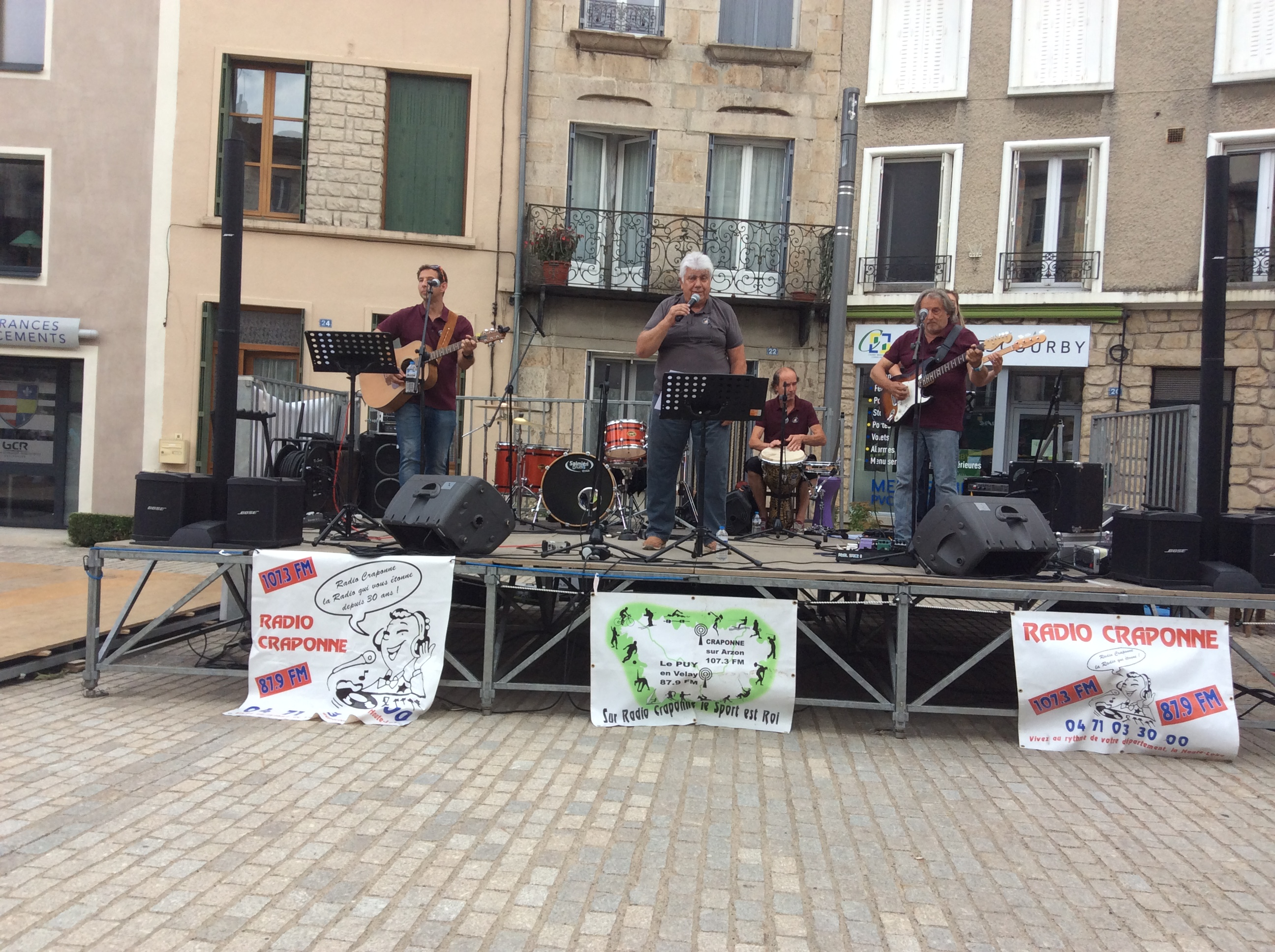 jean pierre et son skiffle group