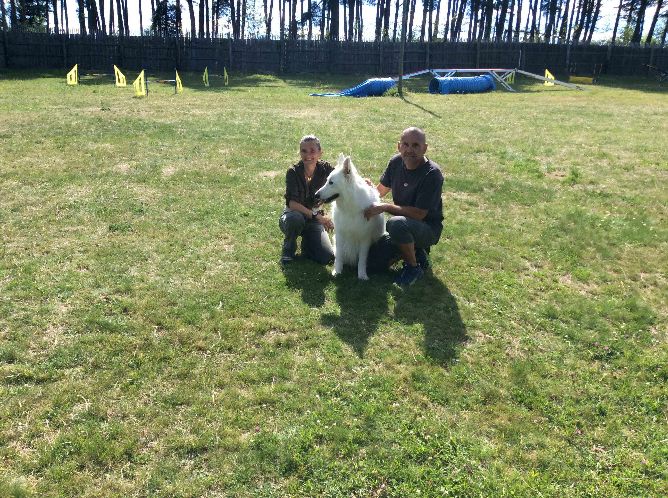 association les chiens de l'arzon violene et daniel 170720